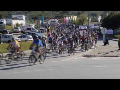 Partida BTT Ases Pedal 2013 Portalegre
