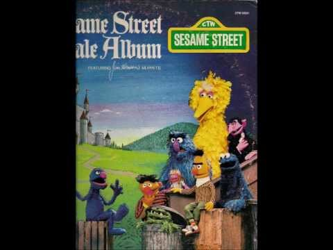 Sesame Street - Bert And The Beanstalk