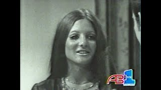 American Bandstand 1969 – Spotlight Dance – Angie Girl, Stevie Wonder