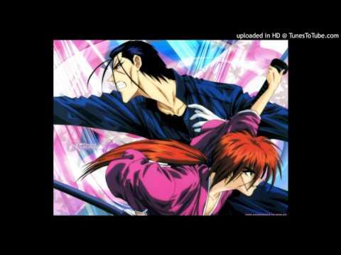 Rurouni Kenshin OST - The Last Wolf Suite (Best Part)