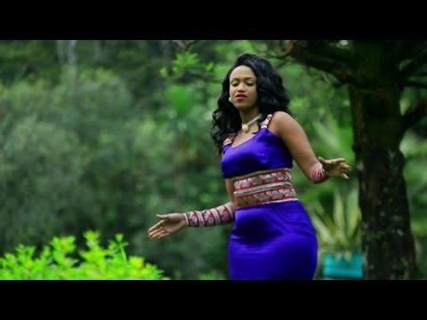 Ethiopia - Rahel Haile - Welelay ( ወለላይ ) -(Official Music Video) New Ethiopian Music 2015