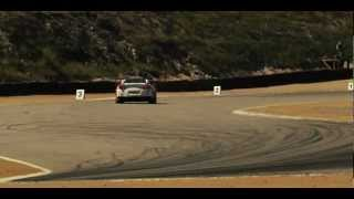 Nissan GT-R Races in the USA