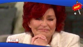 ✅ Jack Osbourne uhelbredeligt syg: Her bryder Sharon sammen på TV