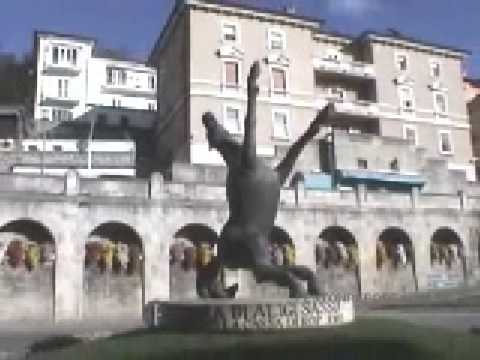 Italy - Republic of San Marino - Travel - Jim Rogers World Adventure