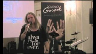 9 Settembre 2012 | Volere di più per avere di più | Pastore Roselen Faccio | Domenica Gospel Roma