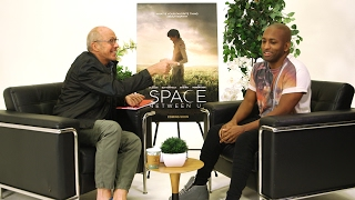 Interviewing THE SPACE BETWEEN US Director