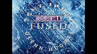 Tony Iommi - Wasted Again