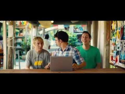 sex On The Beach 2 - Down Under Kritik & Trailer Deutsch German Review   2014 [hd] video