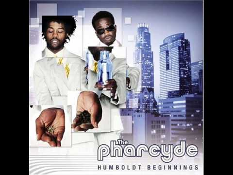 The Pharcyde - Humboldt Beginnings - Choices