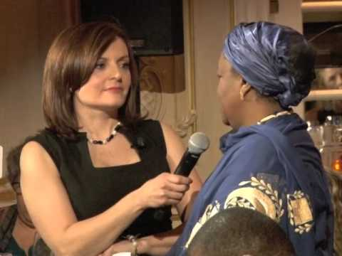 21 Leaders for the 21st Century, 2014: Zainab Bangura