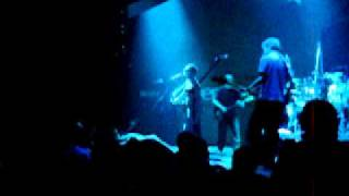 New Model Army - Stupid Questions @ Ankara 26-02-2005
