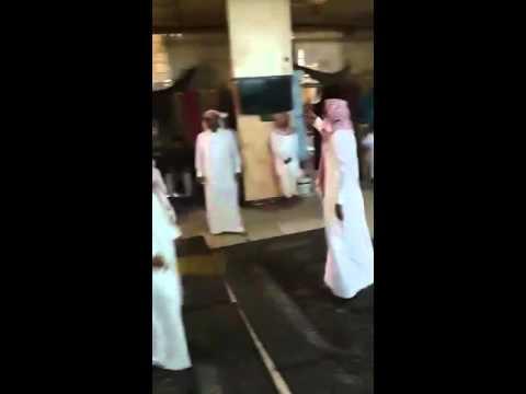 رقص فكاهي thumbnail