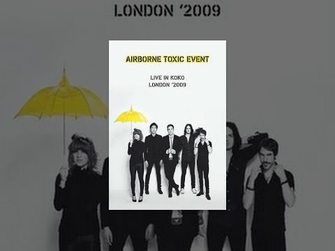 The Airborne Toxic Event - Live in Koko, London