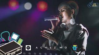AGNEZ MO Teruskanlah Matahariku Rapuh Karena Ku Sanggup Live Purwokerto 2017