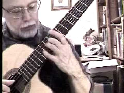 The Quiet Man - Leo Kottke Video