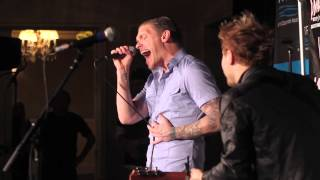 Download Lagu Shinedown - Second Chance (LIVE) Gratis STAFABAND