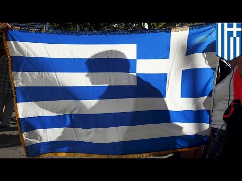Greece economy crises explained: Greece could leave Eurozone if 'no' vote July 5 - TomoNews