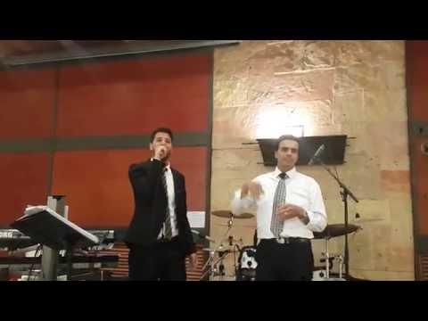 אליקם בוטה וציון גולן לך אלי בהופעה | Elikam Buta & Zion Golan Lecha Eli Live