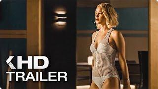 PASSENGERS Clip & Trailer (2016)