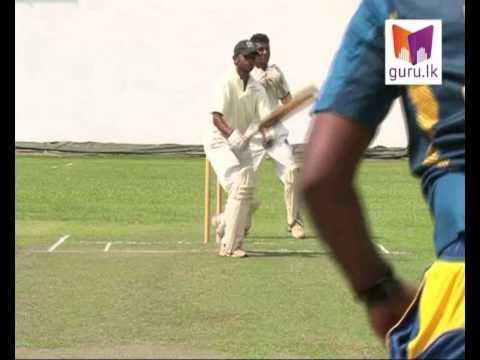 Learn Spin Bowling From Rangana Herath - Part 7