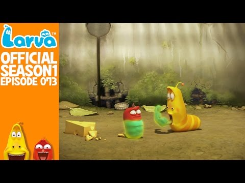 [Official]  Super Liquid - Larva Season 1 Episode 73