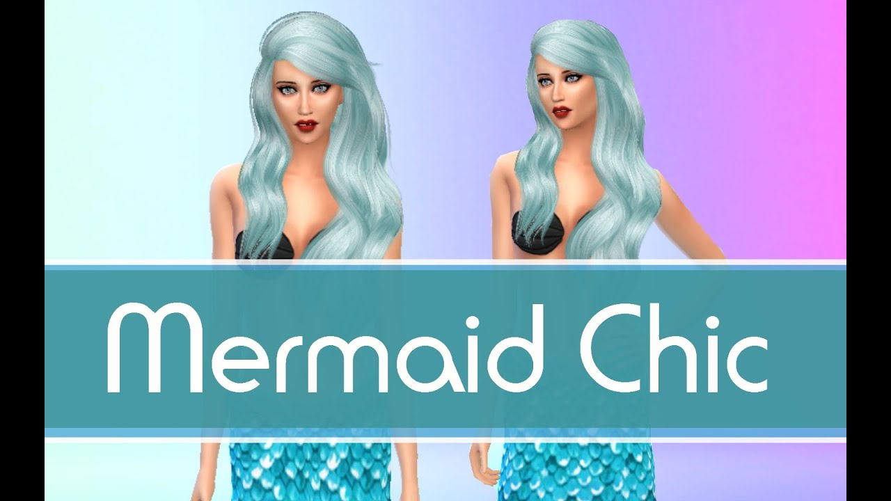 The sims 3 mermaid tail download fucked image