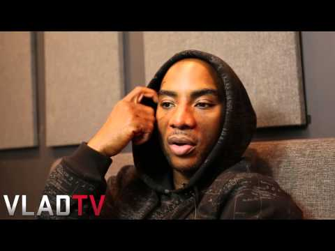 Charlamagne on Erica Mena & Bow Wow: I Don't Give a Sh*t