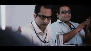 Puthiya Theerangal - North 24 Kaatham Movie Theatrical Trailer - Fahadh Faasil, Swathi Reddy, Nedumudi Venu