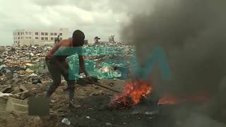 Electronic Recycling Waste | E-Waste Problem: Documentary