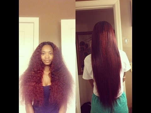 natural hair dye yahoo