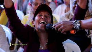 The Holy Ghost Fire - Christ Army International Church - AmlekoTube.com