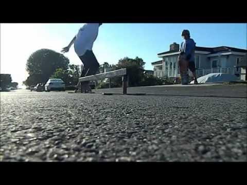 Laguna Beach Skate Montage