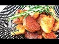 Perfect Roast Potatoes - Video Recipe