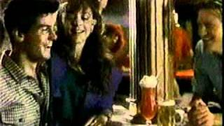 Bennigan's commercial (1989)