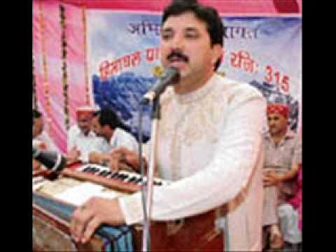 Bhala Sadhu Jogiya By Karnail Rana.wmv video