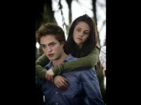 Vido De Twilight   Bellas Lullaby   Edward Cullen Piano video