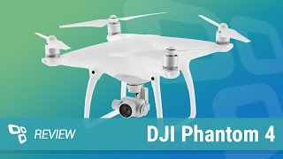 DJI Phantom 4 [Review] - TecMundo
