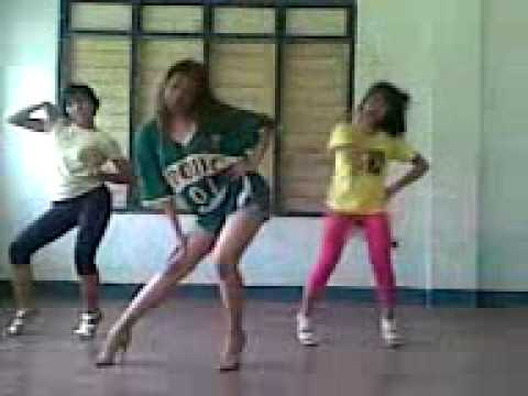 S N S D    Sexy Dance + 4minute   Hot Issue + B E P    Boom Boom Pow By Am2 Final Practice video