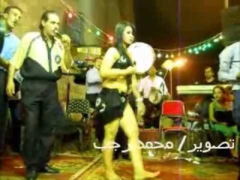 الراقصة النشيطة