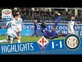 Fiorentina - Inter 1-1 - Highlights - Giornata 20 - Serie A TIM 2017/18 MP3
