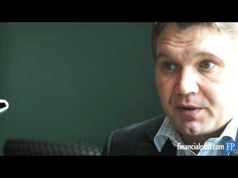 Financial Post - FP Innovators - Chad Wasilenkoff, Fortress Paper Ltd.