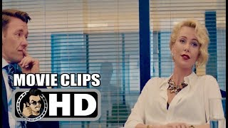 GRINGO - 4 Movie Clips + Trailer (2018) Charlize Theron Action Comedy Movie HD
