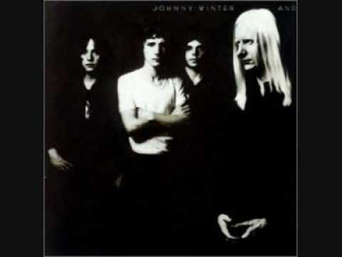 Johnny Winter - Rock Roll Hoochie Koo