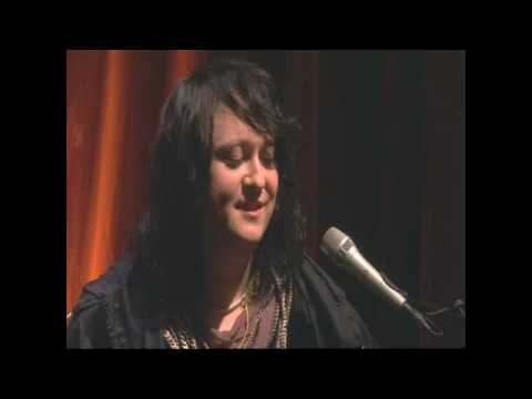 Antony & The Johnsons on the Culture Show