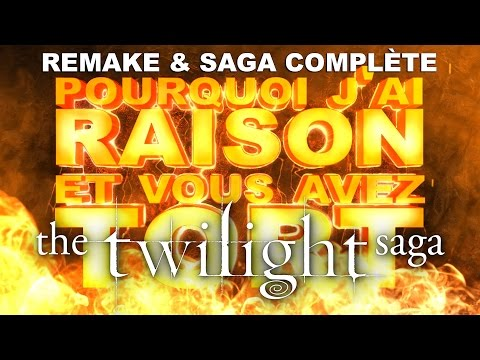 PJREVAT - The Twilight Saga (Remake & Saga Complète)