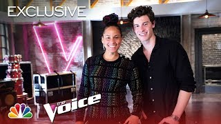 Download Lagu The Voice 2018 - Behind The Voice: Team Alicia (Digital Exclusive) Gratis STAFABAND