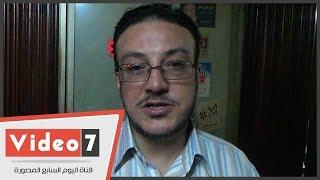 محمد نصر: الإسلام دين علمانى.. والأزهر يُدرس فكر سيد قطب