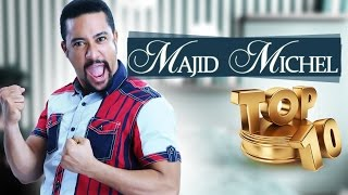 Top Ten Majid Michel Movies