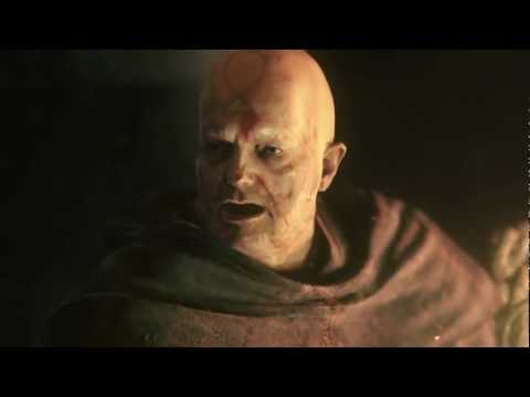 Video: Deep Down Trailer 1080p PS4 Playstation 4 game gameplay graphics not CG