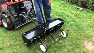 Rady ptáka Loskutáka - Traktorové příslušenství
